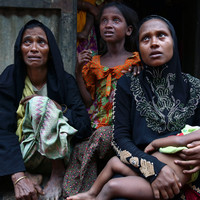 Oxfam calls on UN to resolve Rohingya crisis before situation worsens in 2018