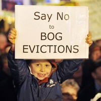 Turf cutters welcome Dáil motion