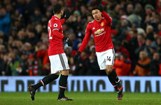 Late Lingard goal earns Man United a point against Burnley