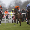 Might Bite dons King George crown at Kempton