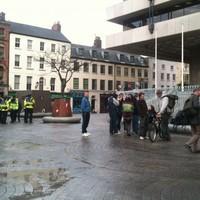 Poll: Were gardai right to remove Occupy Dame Street camp?