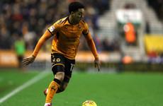 Premier League-bound? Wolves go 10 games unbeaten
