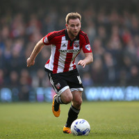 20 months on from horror injury, Ireland's Alan Judge makes return to Brentford matchday squad