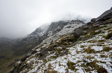 Mountain walker found safe after going missing on Carrauntoohil last night