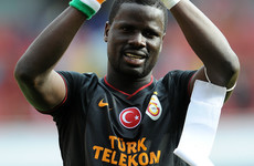 Arsenal offers to help troubled defender Emmanuel Eboue