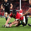 Poll: What was the best try of 2017?