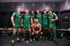 Ulster win brought 'massive confidence' but Leinster a 'completely different' test for Connacht