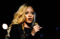 Rihanna calls for an end to gun violence as her cousin is killed