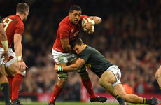 Bath fined for releasing Faletau to play for Wales