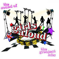 Nadine wanted the tricolour to be on Girls Aloud's 'Greatest Hits' album cover, but got the Ivory Coast instead