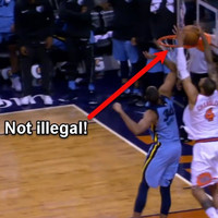 Suns' game-winning alley-oop was legal because of a little-known NBA rule that  coach had kept secret for 15 years