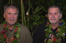 After 60 years of friendship, these Hawaiian men have discovered they're brothers