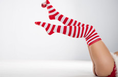 People are more interested in sex around Christmas (according to their web searches)
