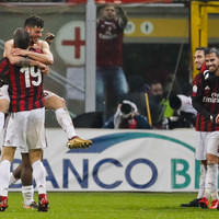 Teenager the AC Milan hero in derby win over Inter as Gattuso receives vital boost
