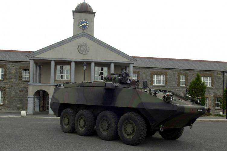 Cathal Brugha Army Barracks