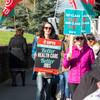Siptu warns of strike action by Section 39 health care workers over pay issues