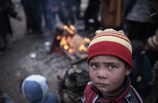 Children suffered a shocking scale of violence in conflict zones in 2017, Unicef warns