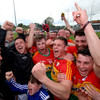 Carlow rising - 'I think we were left with a lot more questions than answers after the year'