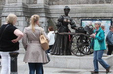 Ireland's tourism business body thinks the state's plans for its sector are 'unambitious and modest'