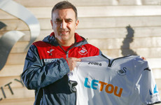 Sacked on Christmas Eve, Carlos Carvalhal is now the new Swansea manager