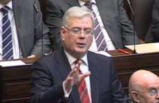 """Gilmore criticised for """"back-slapping fest"""" to mark one-year anniversary"""