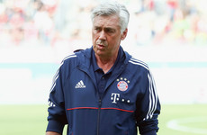 'They wanted him to fly out!' - Capello blames Bayern stars for Ancelotti sacking