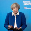 Irish view on favorability of world leaders shows we strongly dislike Theresa May