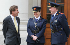 We should have a new Garda Commissioner by summer 2018