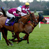 Big shock in Leopardstown Christmas Chase as Michael O'Leary horses finish 1-2-3