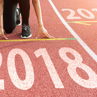 4 tips to help you plan for a healthy and active 2018