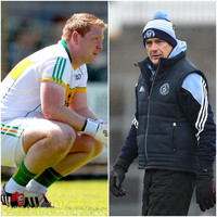 Offaly goalkeeper defends inter-county development squads after criticism from Colm O'Rourke