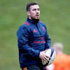 Hanrahan determined to seize chance at 10 after slow start to Munster homecoming