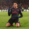 Alexis Sanchez nets brace as Arsenal halt Crystal Palace's unbeaten run