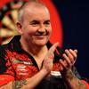Phil 'The Power' Taylor sets up blockbuster quarter-final