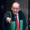 Sinn Féin's Doherty suspended from Dáil in row with Ceann Comhairle