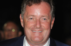 Piers Morgan is delighted that his TV show received more complaints than any other this year