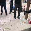 Gunman kills nine in attack on Egyptian church