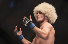 Khabib wants McGregor stripped of title as Dana White hits out at 'Conor haters'