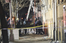 Boy (3) started New York fire which killed 12 by playing with apartment cooker