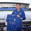 Oldham Athletic confirm capture of Dundalk playmaker Patrick McEleney