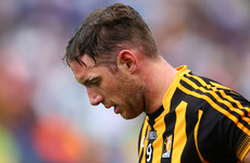 Kilkenny's Michael Fennelly announces his retirement from inter-county hurling