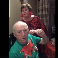 This Irish granny thought centipedes were called 'pedophiles' before her family corrected her