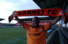 Bohs midfielder Fuad Sule the latest LOI star to make the move across the water