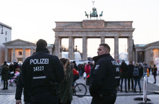 Berlin New Year's festival sets up safe zone for women following 2015 sex assaults