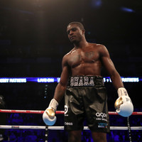 Eddie Hearn removes Ohara Davies from London show for 'unacceptable' Sun comments