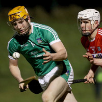 Limerick put Rebels to the sword to get season off to perfect start in Mallow