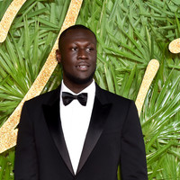 Grime star Stormzy hits back at Daily Mail for saying his music 'glorifies' cannabis use