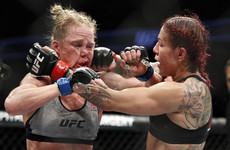 Cyborg defends title, Khabib makes a statement and more from UFC 219