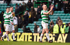 Rodgers hopes break will revive his 'weary' Celtic side