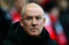 Job search - Notts Forest now looking for a 10th manager since 2012